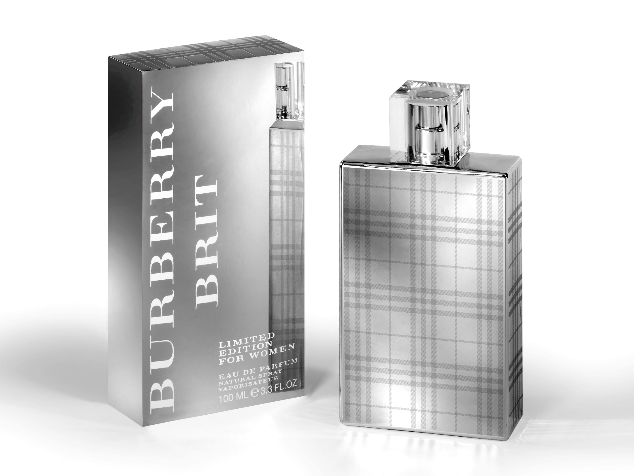 burberry brit limited ediition for women eau de parfum 100ml. Black Bedroom Furniture Sets. Home Design Ideas