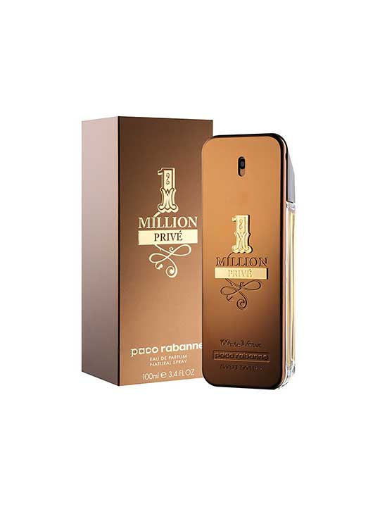 Paco Rabanne 1 Million Prive Eau De Parfum 50ml100ml Whathewants